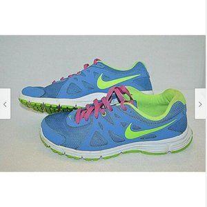Nike Revolution 2 Athletic Running Training Shoes
